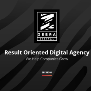 zebra digital agency logo