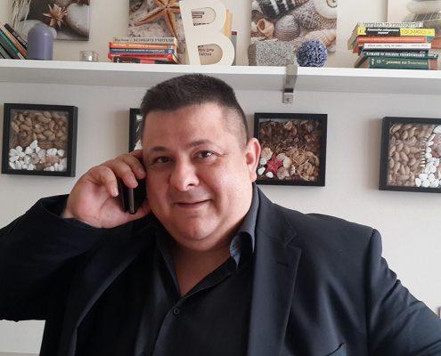 Момчил Марчев