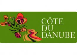 cote du danube wine logo