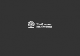red lemon marketing