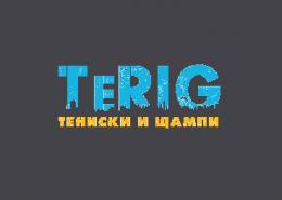 terig logo