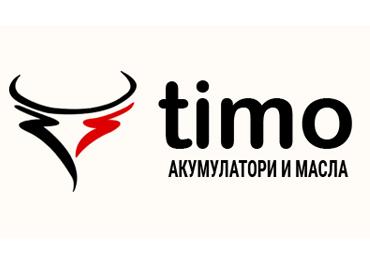 timo logo